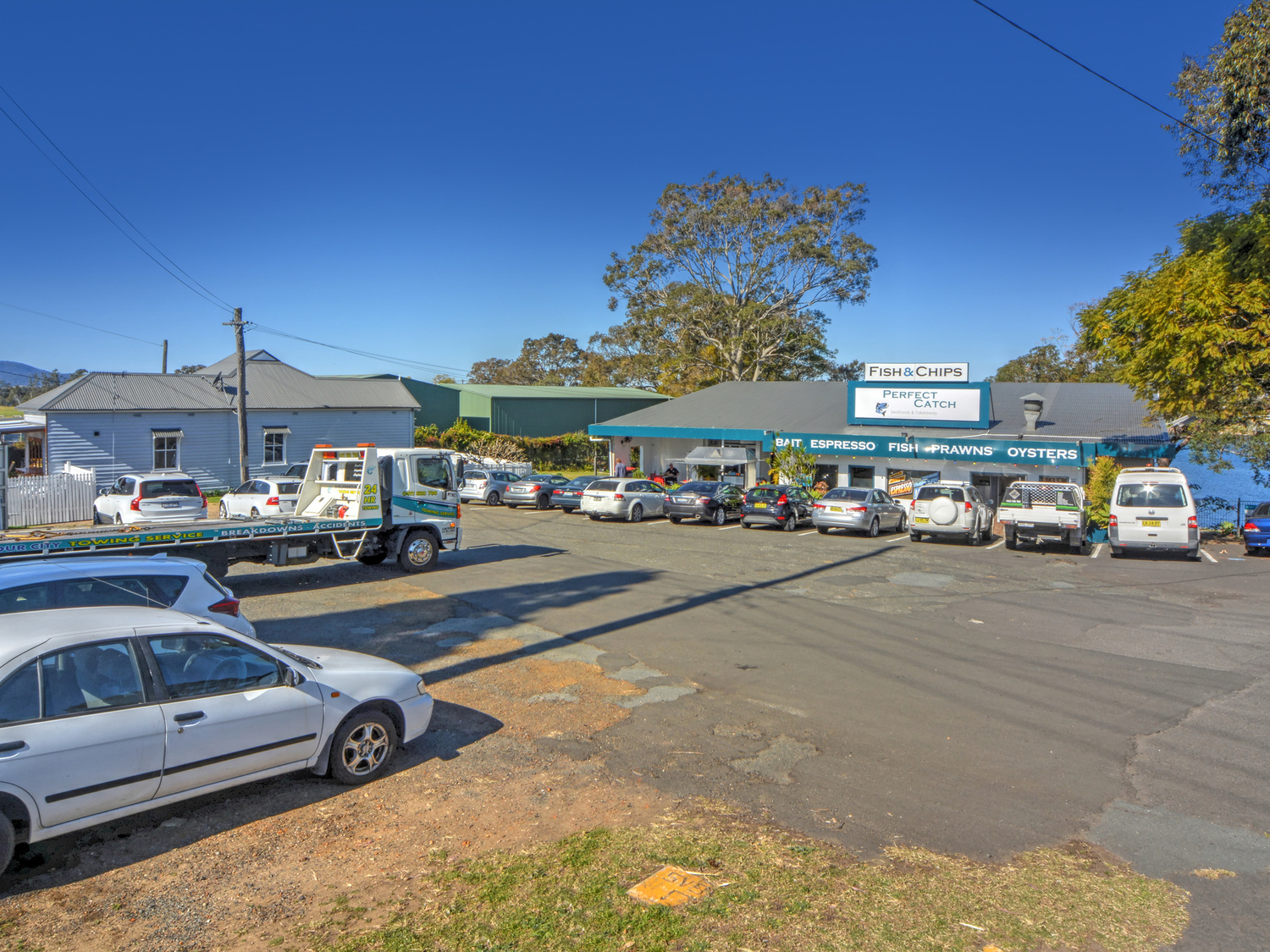 480 Princes Highway Bomaderry 2541 - Property #1018675