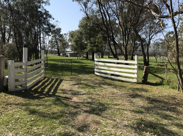 Lifestyle and Location on 59 Acres of fertile land.
