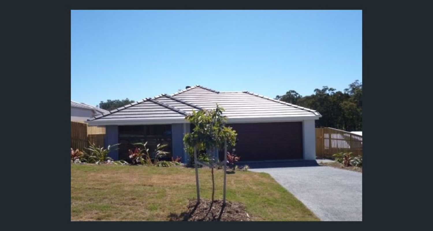 4 Bedroom Family Home in the Highland Reserve